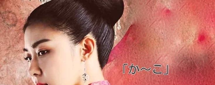 人気-時代劇-歴史-ドラマ「か〜こ」
