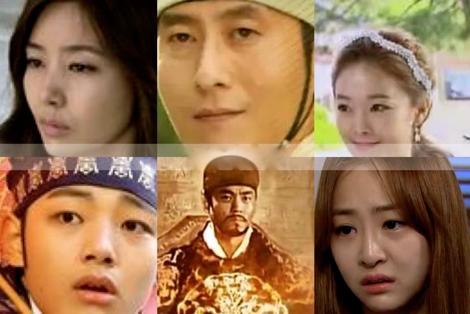 韓国ドラマ-画像